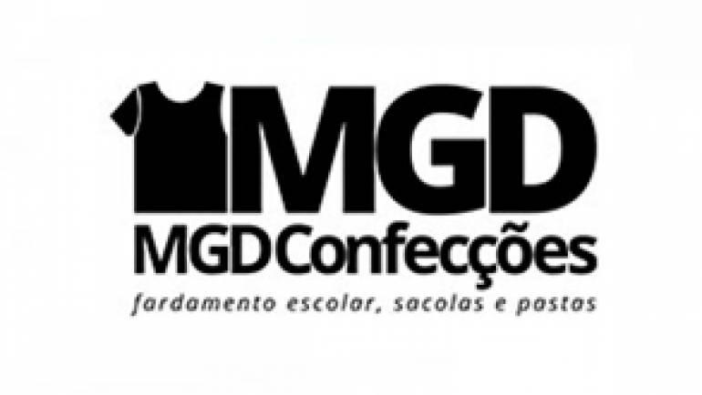 c76f90b2b8 MGD Razão Social  MGD Confecções em Artigos de Tecidos e Plásticos Ltda  Nome Fantasia  MGD Atividade da Empresa  Fardamentos