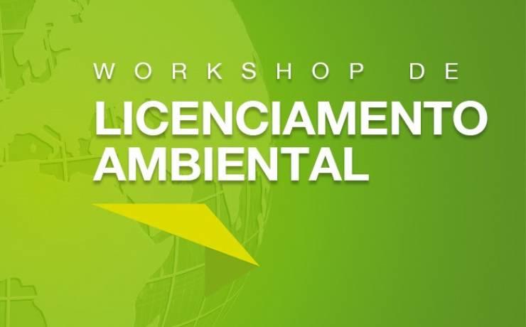 Workshop Ambiental