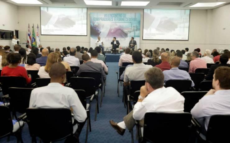 Portal de Negócios vai aproximar compradores e fornecedores