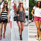 5 dicas pra você arrasar com bota no look de verão
