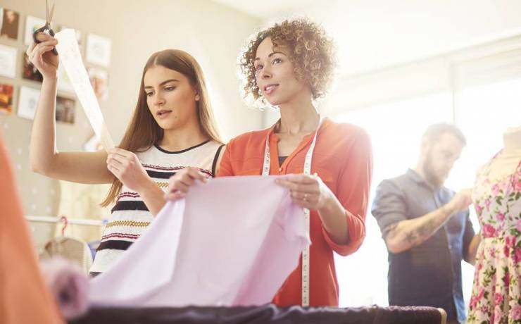 Setor têxtil cresce no Brasil e demanda novo profissional