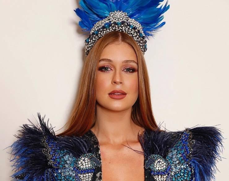 Os (luxuosos!) looks das famosas no Baile da Vogue 2018