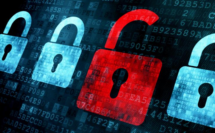 Crescem ataques cibernéticos às indústrias em 2017