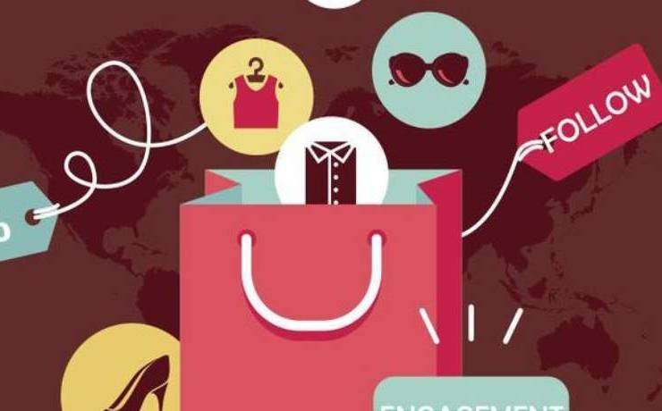 E-commerces de moda apostam no marketing digital para vendas