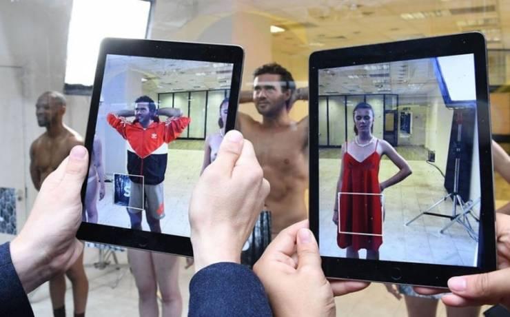 Tecnologia na inovação do comércio de moda e de luxo
