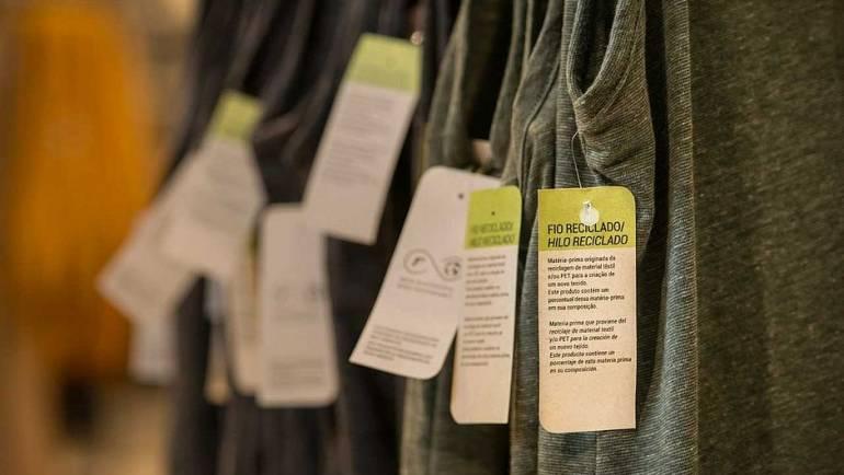Moda sustentável: Roupa nova para sempre