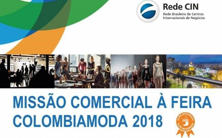 Missão ColombiaModa
