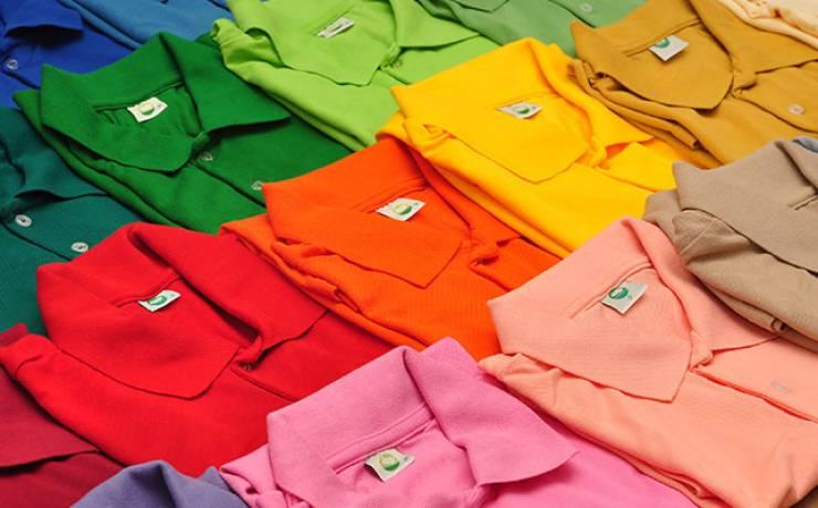 Camisas Polo investe em tecnologia de rádio frequência