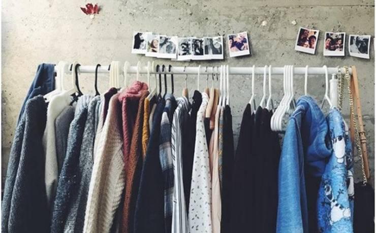 Moda sustentável: Uma nova consciência de consumo