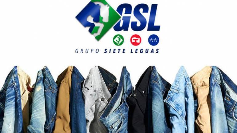 A empresa têxtil Siete Leguas finaliza a compra da Santista